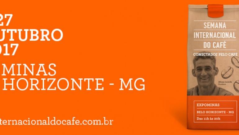 Săptămâna Internațională a Cafelei din Brazilia