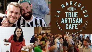 True Artisan Café Festival