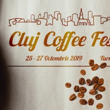 Cluj Coffee Festival 2019