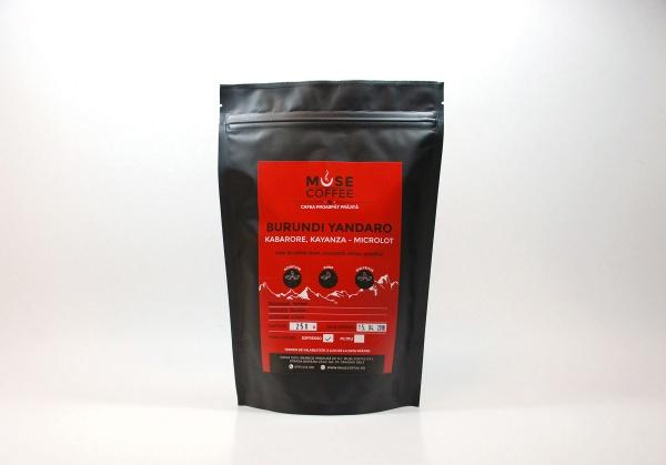 Cafea Burundi Yandaro – microlot