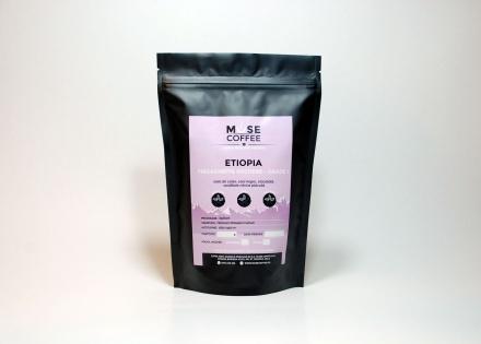Cafea Etiopia Yirgacheffe Kochere
