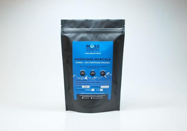 Cafea Honduras Marcala Comsa