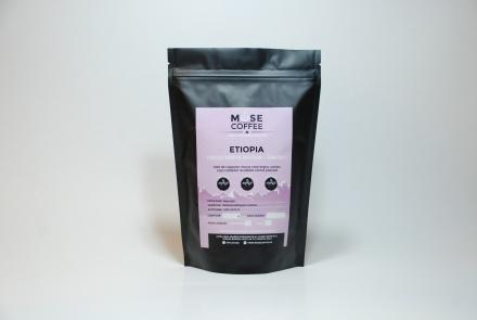 Cafea Etiopia Yirgacheffe Aricha