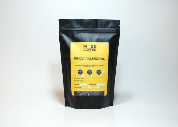 Cafea Columbia Palmichal