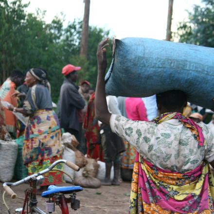 Burundi Gahahe