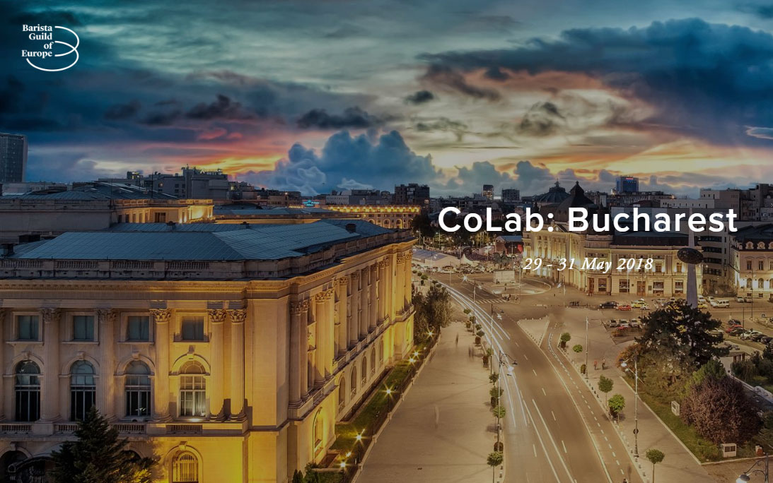 CoLab Bucharest 2018