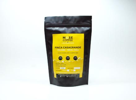 Cafea Finca Casagrande