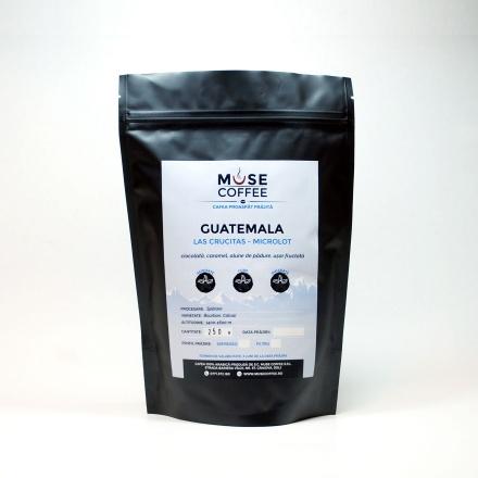 Cafea Guatemala Las Crucitas