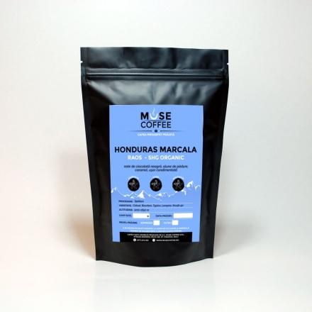 Cafea organică Honduras Marcala RAOS