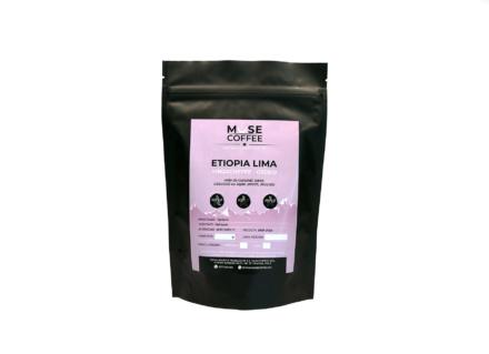 Etiopia Lima