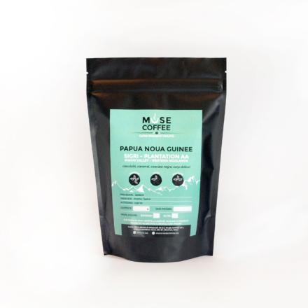 Cafea Papua Noua Guinee - Sigri