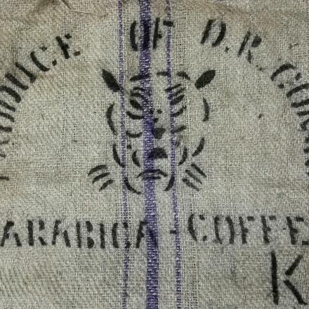 Cafea Congo Kawa Kabuya