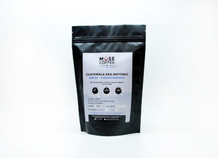 Cafea Guatemala San Antonio