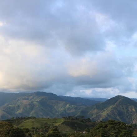 Columbia Santa Rita